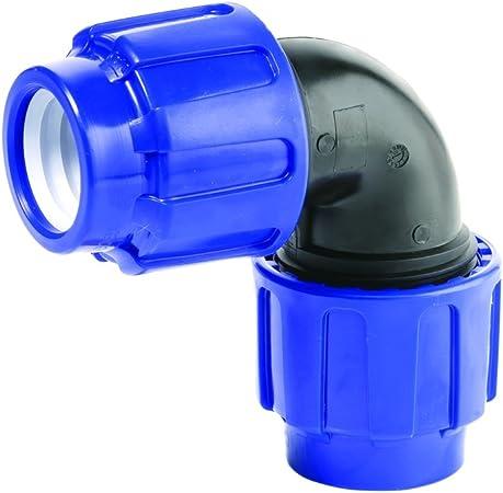 PE Rohr Verschraubung Top Qualität Trinkwasser super günstig