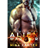 Claiming Her Alien Warrior (Sci-fi Alien Warrior Invasion Romance) (Warriors of the Lathar Book 4)