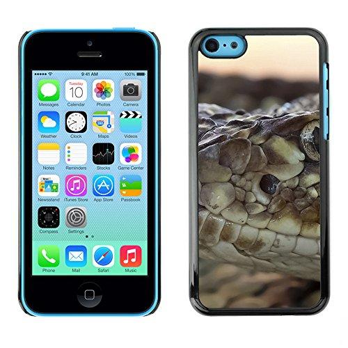 Premio Sottile Slim Cassa Custodia Case Cover Shell // F00007263 casse-croûte // Apple iPhone 5C