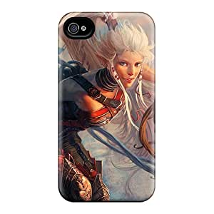 CollectingCase Design High Quality Dominance War Iii Cover Case With Excellent Style For Iphone 4/4s