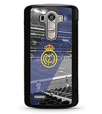 Carcasa para LG G4, Real Madrid Club de Futbol Football Club ...