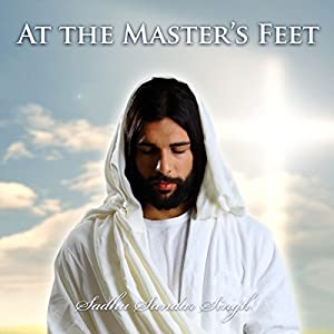 At the Masters Feet Audiobook