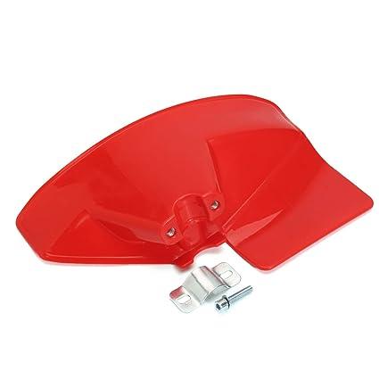 Viviance Plástico Strimmer Desbrozadora Cepillo Cortador Protector ...
