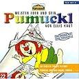 Der Meister Eder und sein Pumuckl - CDs: Pumuckl, CD-Audio, Folge.22, Der Knüller für die Zeitung