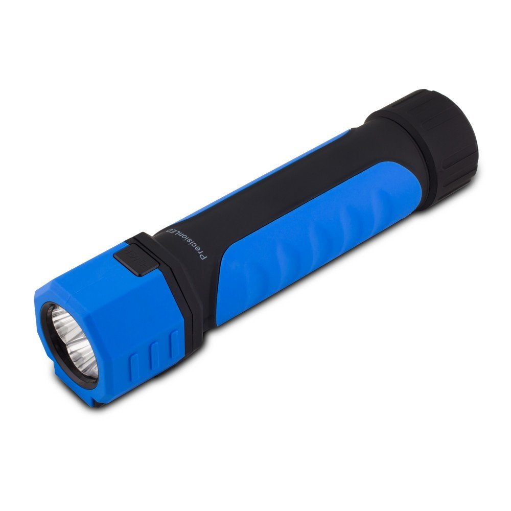 Precision LED Ultralight 2 in 1 LED Worklight//Flashlight With Magnet and Hook PrecisionLED
