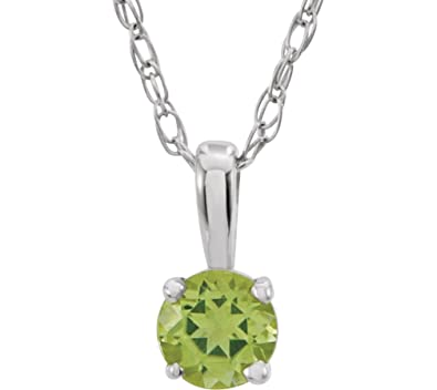 zdc august jewelry cz sterling necklace birthstone view peridot rings bling p pendant earrings green all simulated silver