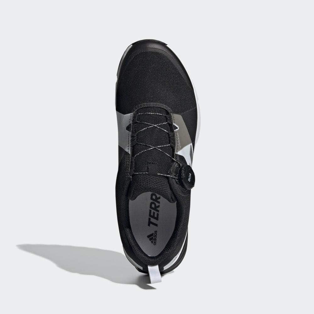 adidas Terrex Two Boa GTX, Chaussures de Fitness Homme Noir Negros Gricua Ftw Bla 000