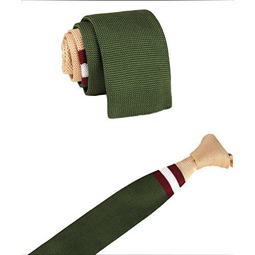 Mens Vintage Necktie - 6