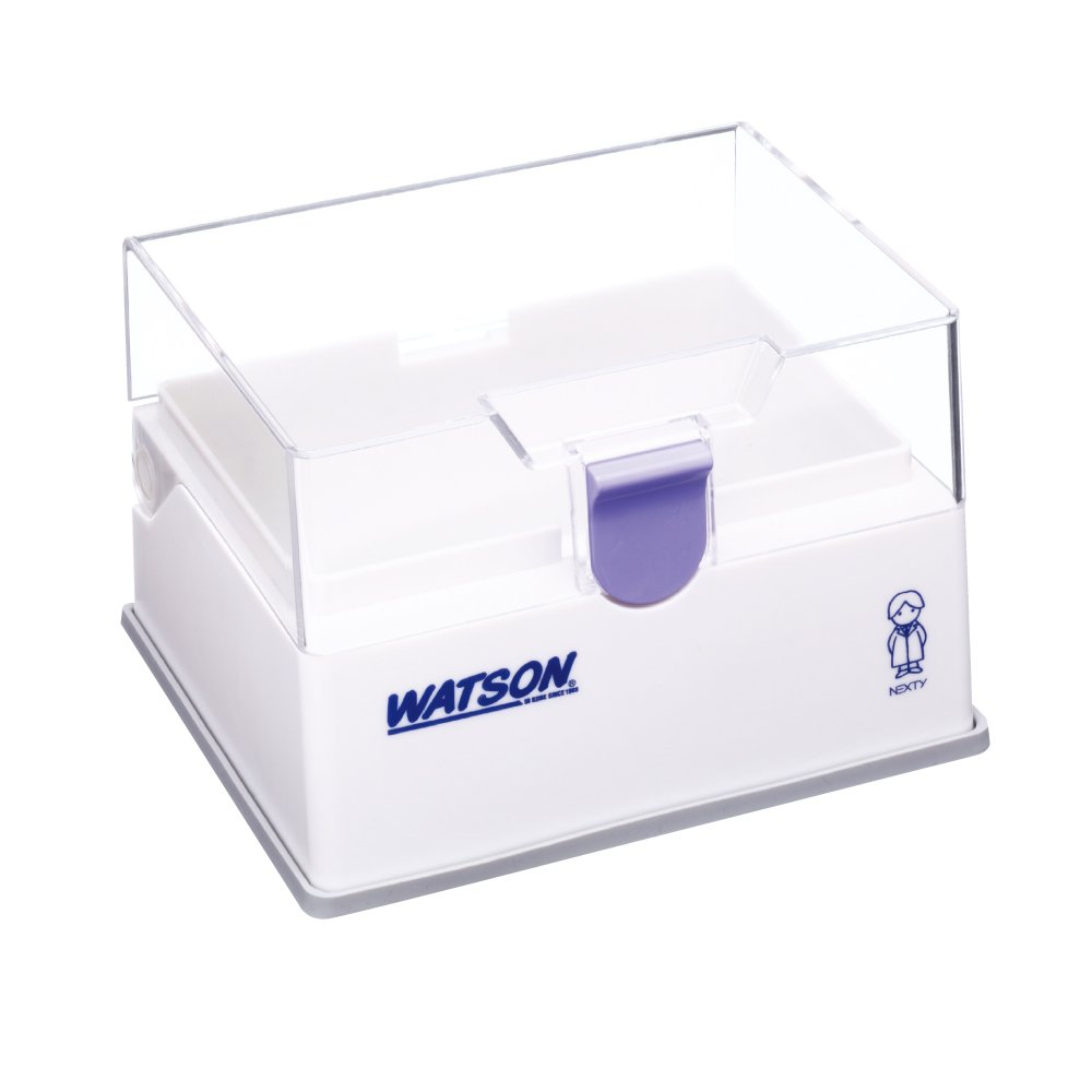 Watson Bio Lab 1298-NTM NEXTY Rack (M), Compatible Refill Plate and Stack Rack,1 Piece, Made-in-Kobe/Japan by Watson Bio Lab