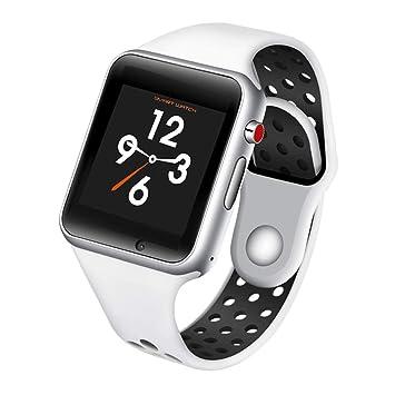 LQXXX Men Sport Smart Watch Sedentary Sleep Monitoring Support ...