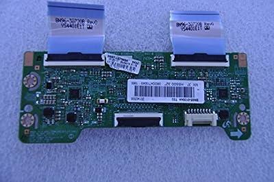 Samsung Un32j5003af Bn41-02111 Bn97-07969a T-con Board 3687