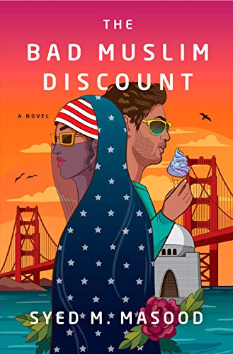 Book Cover: The Bad Muslim Discount: A Novel