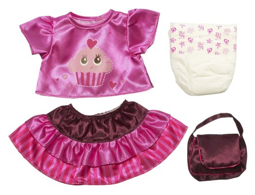 baby alive dress up clothes - 5