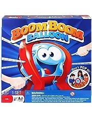 سبين ماستر بوم بوم لعبة متن بالون حزب مجنون لعبة مضحك لعبة للأطفال