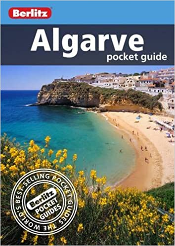Berlitz: Algarve Pocket Guide (Berlitz Pocket Guides)