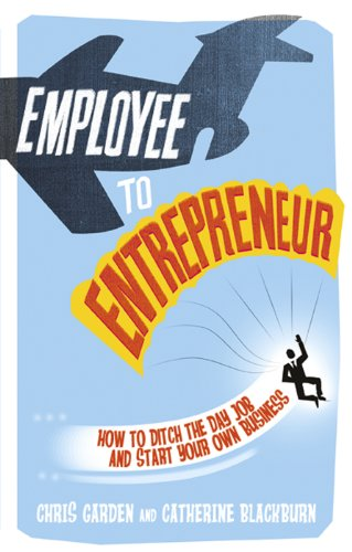 2. Employees do while entrepreneurs listen.