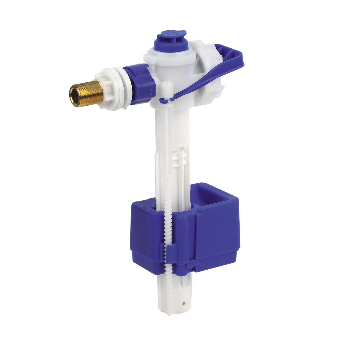 Fluidmaster entrada lateral válvula de llenado Euro 3/8: Amazon.es: Bricolaje y herramientas