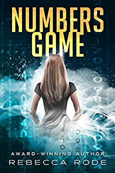Numbers Game (Numbers Game Saga Book 1) by [Rode, Rebecca]