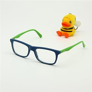 b5eb9fc564 Amazon.com  EnzoDate Kids Optical Glasses Frame Size 49