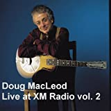 Live at XM Radio, Vol. 2