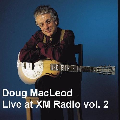 Live at XM Radio, Vol. 2 (Sirius Satellite Receiver)