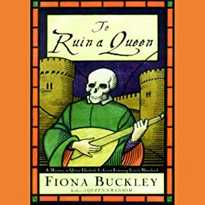 To Ruin a Queen Audiobook