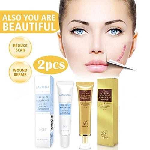 Blue Lagoon Face Cream - 7