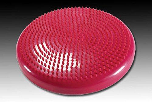 Kwik Goal Marker Cones (Pack of 12), Red