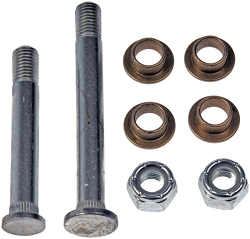 - Dorman 38478 Door Hinge Pin and Bushing Kit