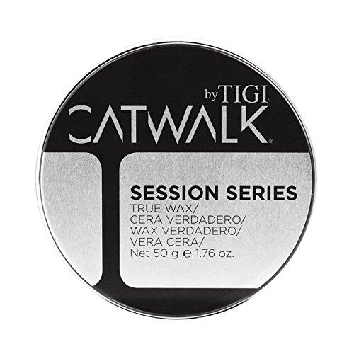 TIGI Catwalk Session série vrai cire, 1,76 oz