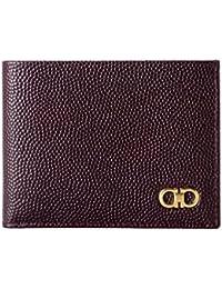 Dolce /& Gabbana Mens Blue Leather Bi-fold Wallet BP1321 AB0591 HC77U