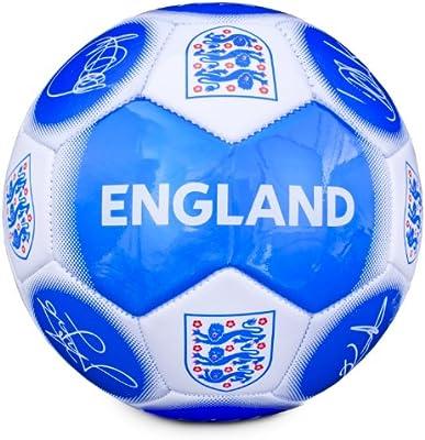England Rugby - Balón de fútbol firmado por los jugadores de la ...