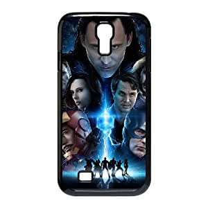 Samsung Galaxy S4 9500 Cell Phone Case Black The Avengers Z3V6R