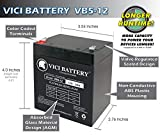 Enercell 23-945 Replacement by VICI Battery