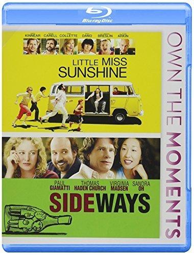 Little Miss Sunshine / Sideways [Blu-ray] by 20th Century Fox