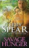 Savage Hunger (Heart of the Jaguar)