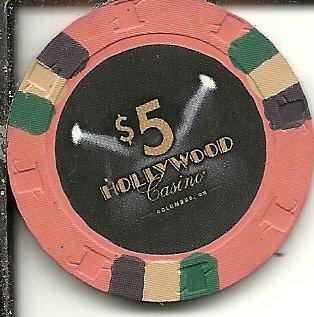 Groovy Amazon Com 5 Hollywood Casino Chip Toledo Ohio 3 Stripe Download Free Architecture Designs Itiscsunscenecom