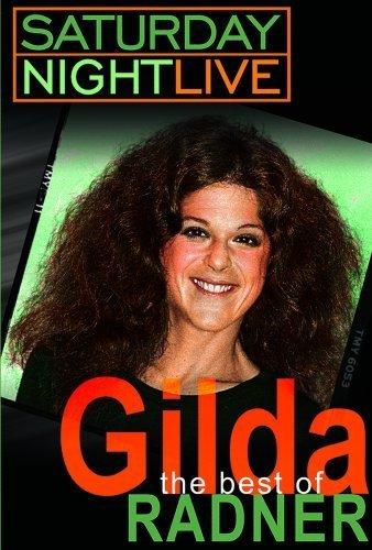 Saturday Night Live - The Best of Gilda Radner (The Best Of Gilda Radner)