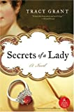 Secrets of a Lady, Tracy Grant, 0061284882