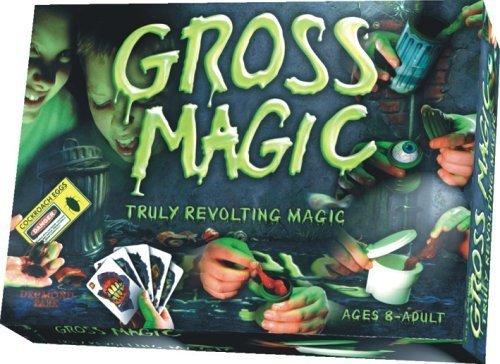 Gross Magic (Drumond Park Gross Magic - Englische Sprache by Drumond Park)