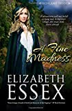 A Fine Madness (Highland Brides) (Volume 3)
