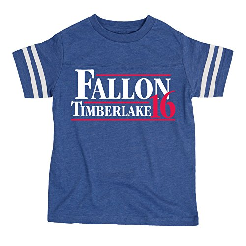 Fallon Timberlake '16 - Adult Youth Football Tee