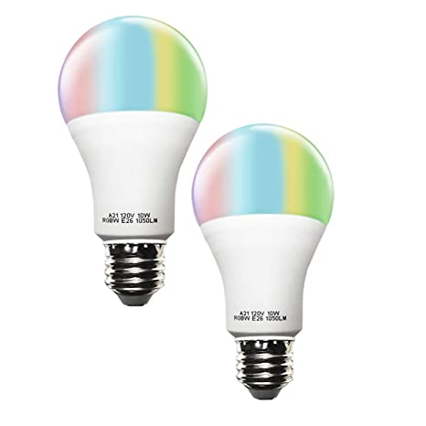 Lampadina WiFi Wi attenuazioneLampada Amazon Alexa Home A21 LEDEquivalente 80WSmart Funziona Lampada e a colori Google CXY® con Smart Fi con uXZTwiOPk