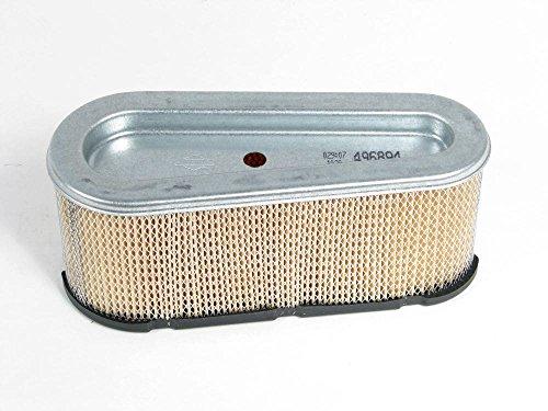 - Briggs & Stratton 496894S Lawn & Garden Equipment Engine Air Filter Genuine Original Equipment Manufacturer (OEM) Part