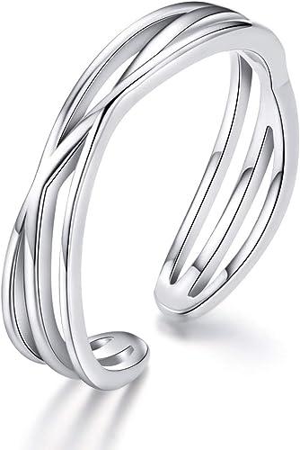 Silver Metal Twist Design Bangle Bracelet Jewellery Womens Ladies Girls Gifts