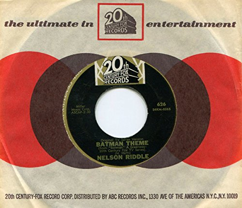 nelson-riddle-batman-theme-label-20th-century-fox-45-rpm