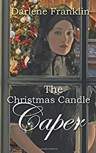 The Christmas Candle Caper