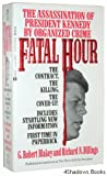 Fatal Hour, G. Robert Blake and R. Blakey, 0425135705