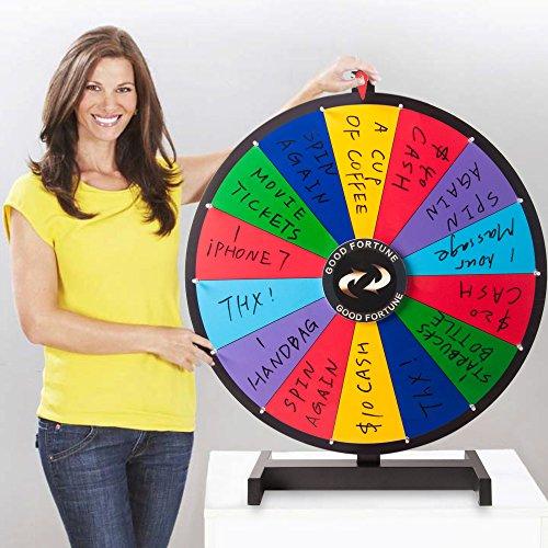 wheel spin - 7