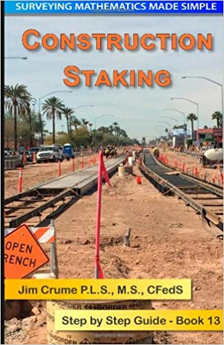 Construction Staking Step by Step Guide
